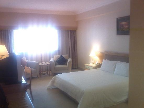 Mason Hotel Shanghai: 房间