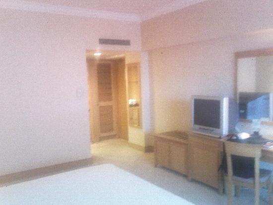 Mason Hotel Shanghai: 房间2