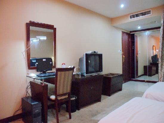 Dushi Business Hotel
