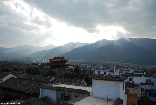 Linxi Hostel: 2010072101301813