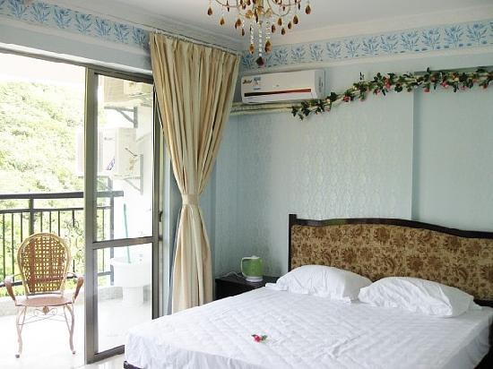 Dadonghai Garden Apartment Hotel