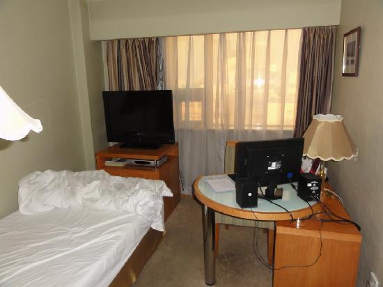 Media Center Hotel: 房间全览
