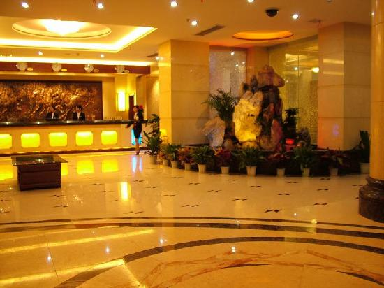 Tianma World Hotel