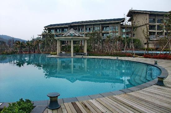 New Century Resort Jiu Long Lake Ningbo