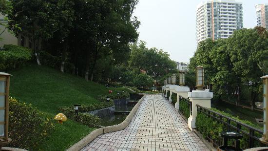 Guo Bin Garden Hotel: DSC01651