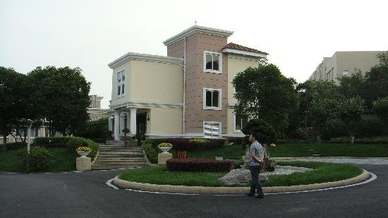 Guo Bin Garden Hotel: DSC01667