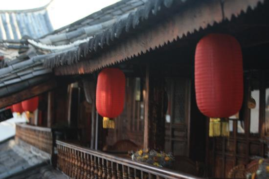 Sanwei Living Small Courtyard: 二楼的房间