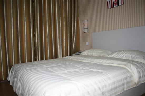 Yanlin Hotel Handan Lingyuan