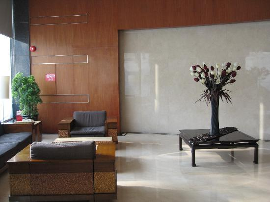 Photo of Daysun Park Hotel Guangzhou