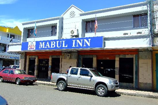 Photo of Mabul Inn Semporna