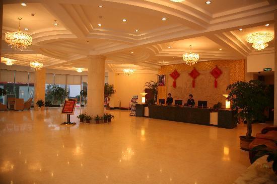 Tianmu Lake Junyue Hoiliday Hotel