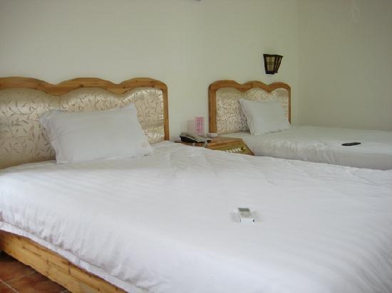 Jiahui Tianhe Hotel