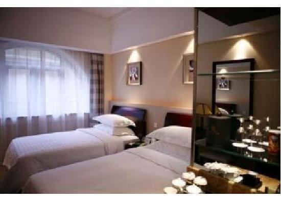 BEST WESTERN Tianjin Juchuan Hotel: jc