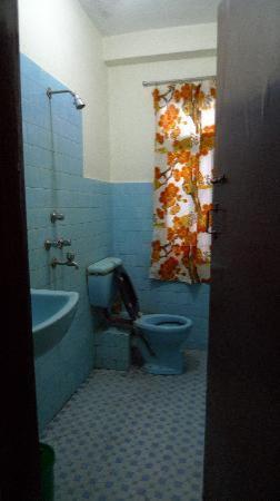 Acme Guest House: 卫生间