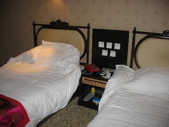 Qiqushan Hotel: 照片 007