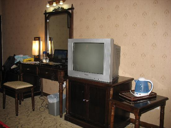 Qiqushan Hotel: 照片 009