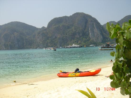 Phi Phi Inn: DSC00543