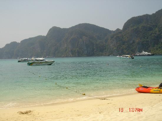 Phi Phi Inn: DSC00542