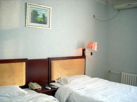 Starway Tuanjiehu Hotel: 酒店客房之一
