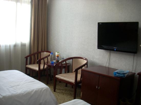 Starway Tuanjiehu Hotel: 客房之二