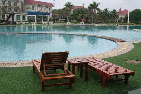 Qionghai Jin Fu Rong Resort: 1102-_335