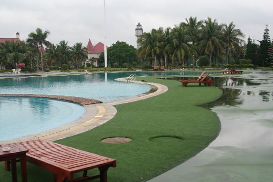 Qionghai Jin Fu Rong Resort: 1102-_336