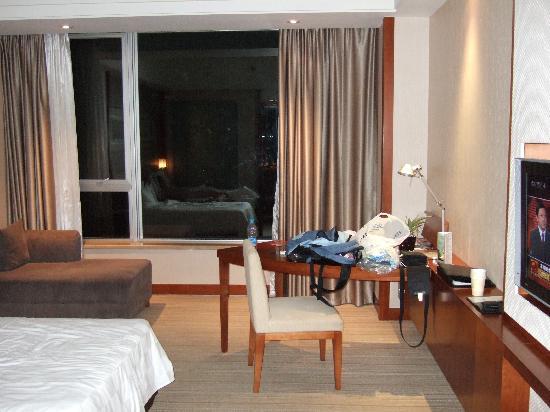 Peninsula Hotel Shipu: 房间1