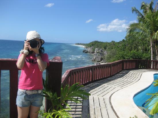 Blue Sky-Sea Resort: IMG_5658