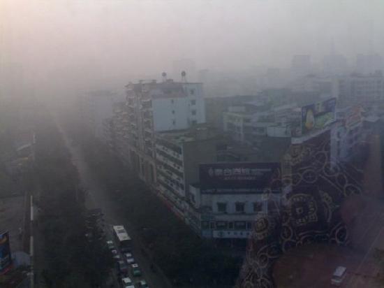 Nanchong Hotel: 未命名