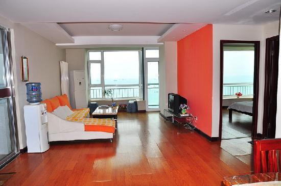 Lanshi Haijing Apartment
