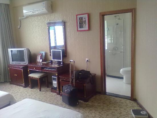 Wuning County, China: 20110301013