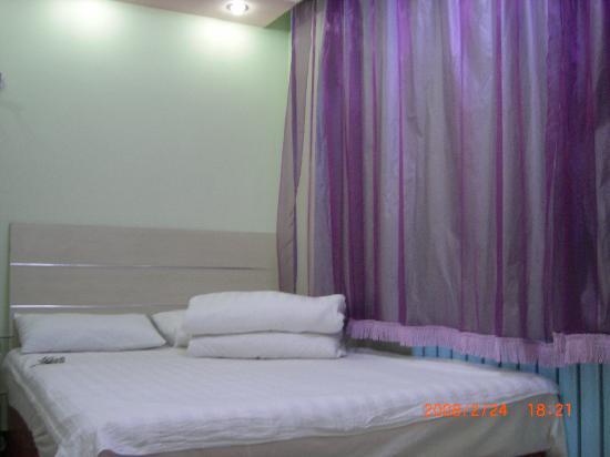 Kelaifu Hostel