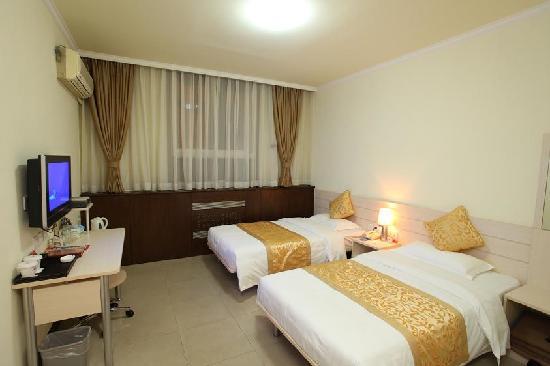 Langyue Hotel Beijing Zizhuqiao