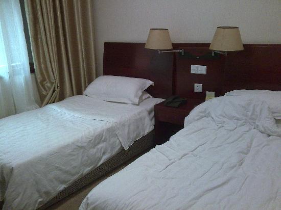 Sanjin International Hotel: 图像058