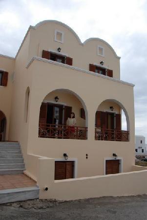 Antonia Hotel Santorini: nEO_IMG_DSC_0725