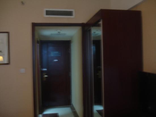 Hanlin Hotel: 雅致的家具