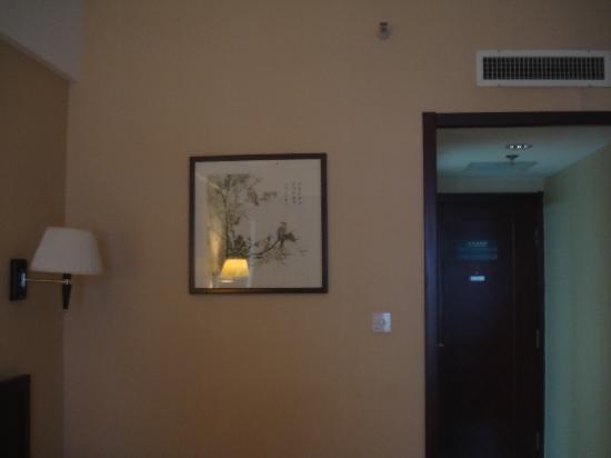 Hanlin Hotel: 有格调的画儿
