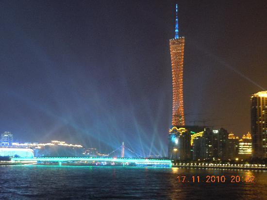 tourism guangzhou guangdong vacations