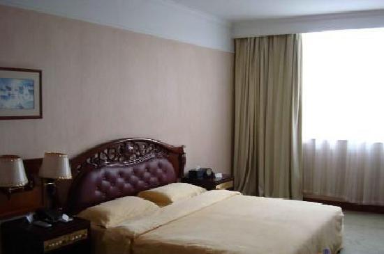 Fenglin Hotel Tianjin