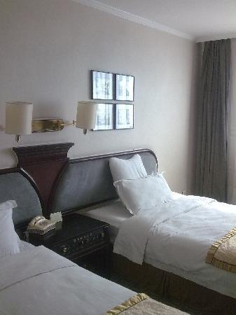 Qing Dynasty Culture Hotel