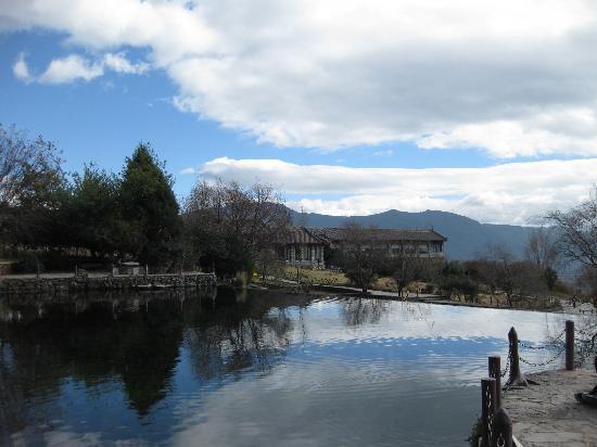 Lijiang, China: IMG_0668