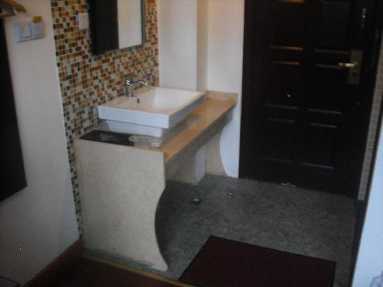 Huaren Hotel : DSCF1015
