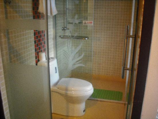 Huaren Hotel : DSCF1016