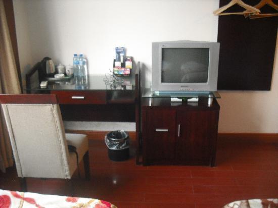 Huaren Hotel : DSCF1018