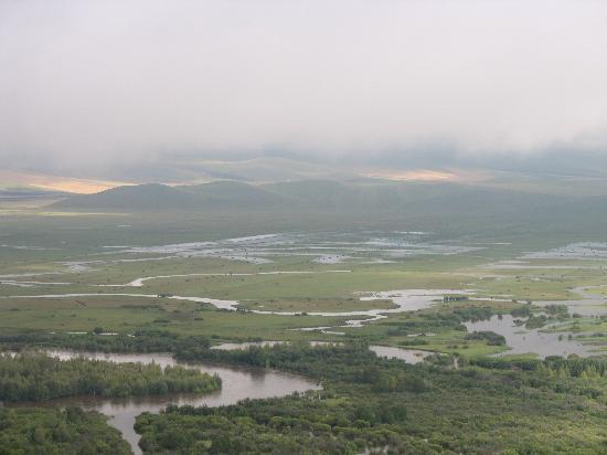 Genhe Wetland