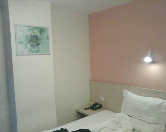 7 Days Inn (Tianjin Huanghedao): Img0060