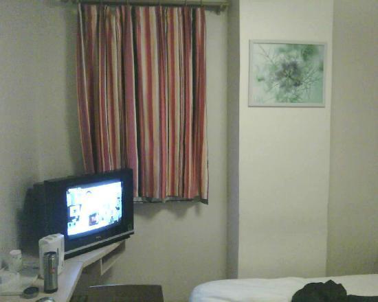 7 Days Inn (Tianjin Huanghedao): Img0061