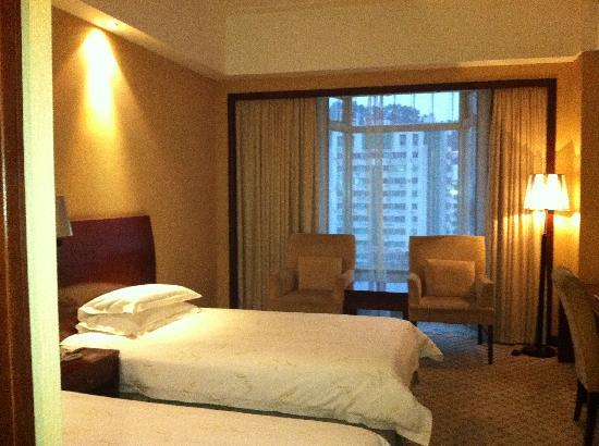 Centron International Hotel: 酒店内景2