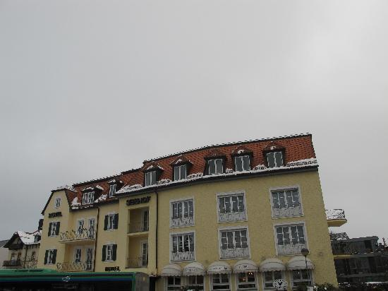 Штарнберг, Германия: IMG_5142