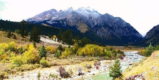 Shangrila Adventure(徒步格聂山和亚拉雪山)